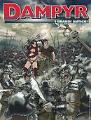 I Grandi Antichi - Dampyr 233 cover