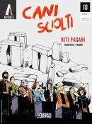 Riti pagani - Cani Sciolti 10 cover