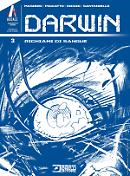 Richiami di sangue - Darwin 03 cover