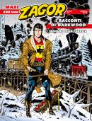 Maxi Zagor n°37 cover
