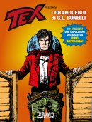 Avventura Magazine - Tex presenta: i grandi Eroi di G.L. Bonelli