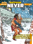 Maxi Nathan Never 18 cover