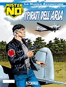 I pirati dell'aria - Mister No Le Nuove Avventure 08 cover