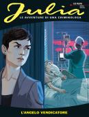 L'angelo vendicatore - Julia 258 cover