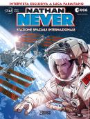 Nathan Never Stazione Spaziale Internazionale