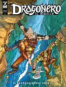 Il segreto degli Ubiqui - Dragonero Il Ribelle 08 cover