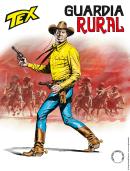 Guardia rural - Tex 717 cover