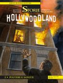 Hollywoodland 2 - Polvere e sangue - Le Storie 94 cover