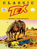 Intrigo a New Orleans - Tex Classic 88 cover
