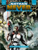 Il pianeta vivente - Nathan Never Deep Space 02 cover