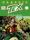 Nel covo di Mefisto - Tex Classic 90 cover