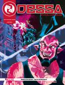 Seconde occasioni - Odessa Evoluzione 04 cover