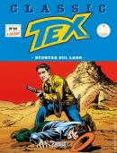 Scontro sul lago - Tex Classic 89 cover