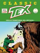 Sulla frontiera del Nevada - Tex Classic 93 cover