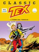 L'uomo dal teschio - Tex Classic 94 cover