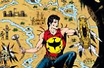 First time on Zagor
