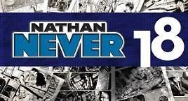 Nathan Never 2018!