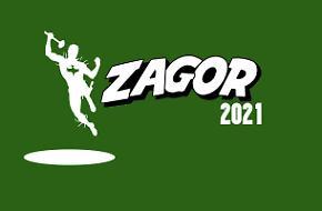 Zagor 2021!