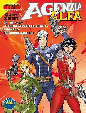 Agenzia Alfa n.39