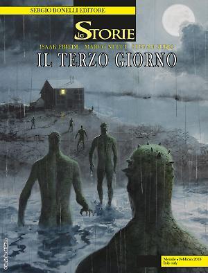 Il terzo giorno - Le Storie 65 cover