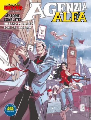 Agenzia Alfa n.43 cover