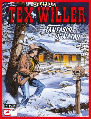 Fantasmi di Natale - Speciale Tex Willer 01 cover
