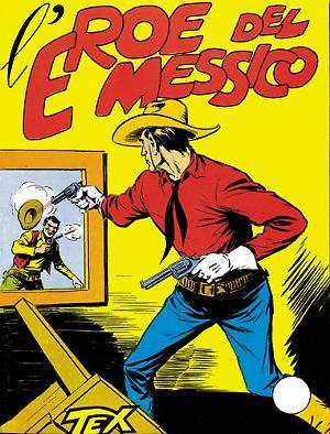 L'eroe del Messico