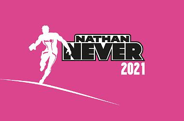 Nathan Never 2021!