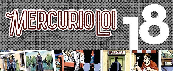 Mercurio Loi 2018!