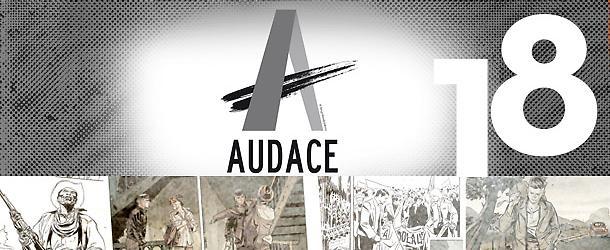 Audace 2018!