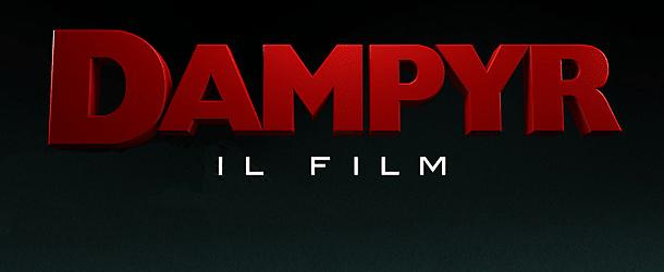 Production underway on Dampyr!